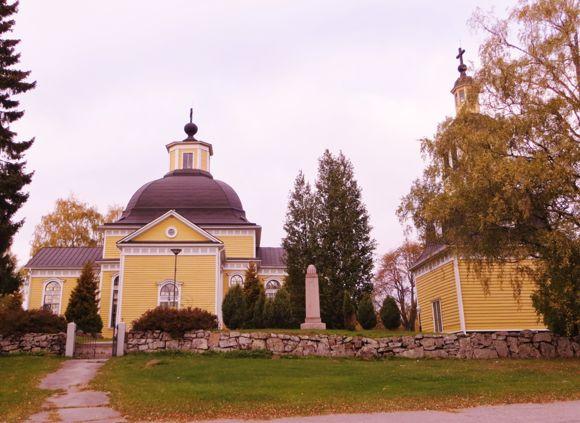 Taipalsaaren seurakunta