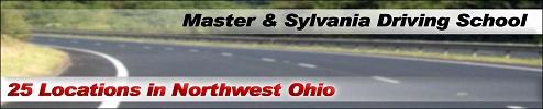Master & Sylvania Driving School - Bowling Green, OH