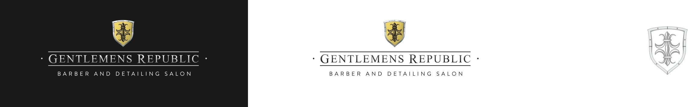 Gentlemens Republic Barber Salon
