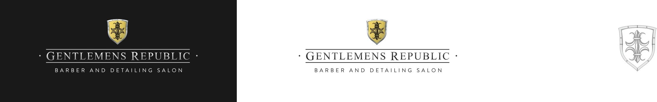 Gentlemens Republic Barber Salon