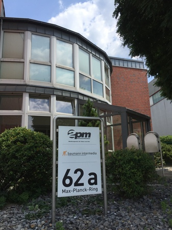 Kundenbild klein 3 2pm Kommunikation GmbH