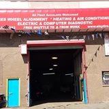Elsy Tire and Auto Center