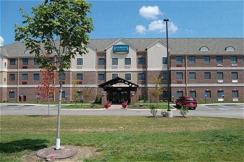 Motels In Cuyahoga Falls Ohio