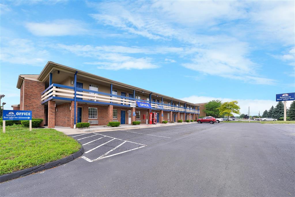 Bowling Green Ohio Motels Hotels