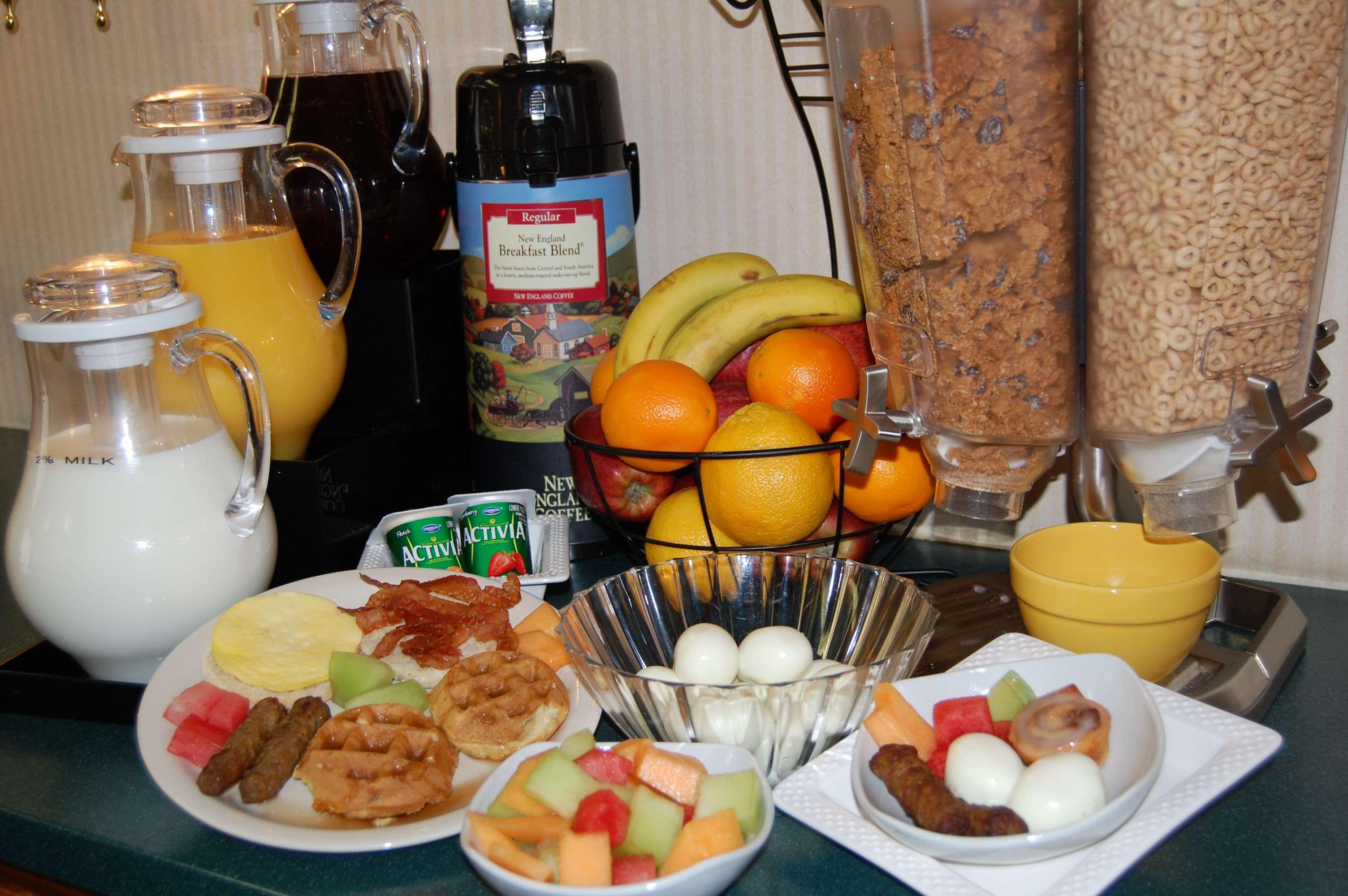 Breakfast Restaurants Near Chelmsford Ma