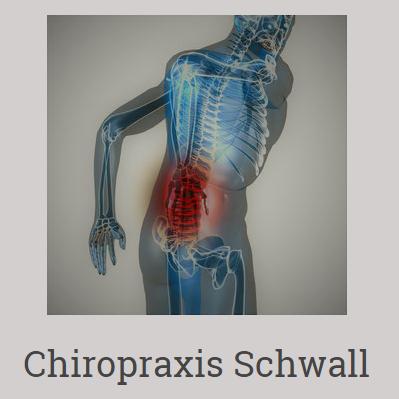Bild zu Chiropraxis Schwall in Köln