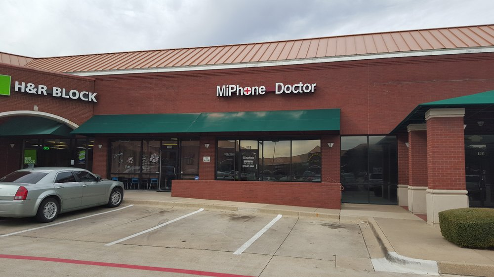 MiPhone Doctor of Fort Worth