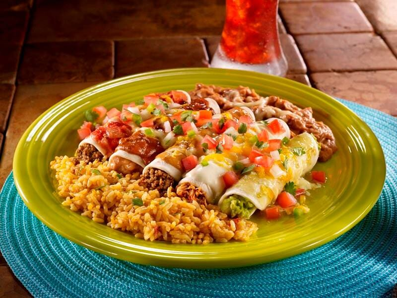 Mexican Food Commerce Tx