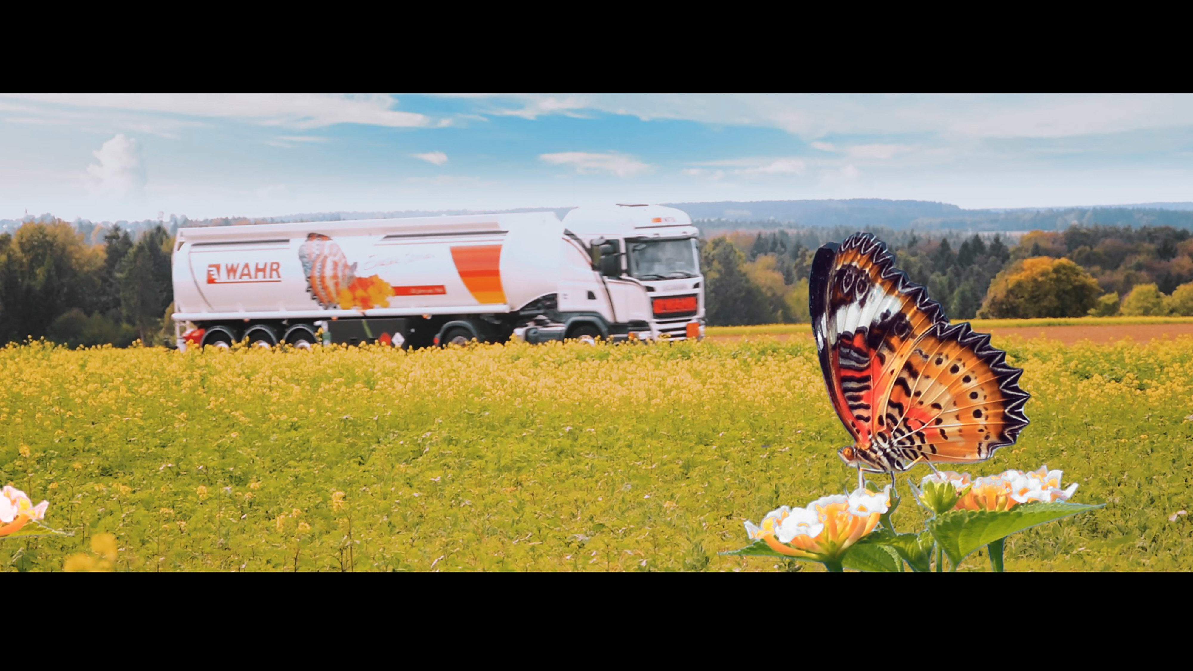 Fritz Wahr Energie GmbH & Co. KG