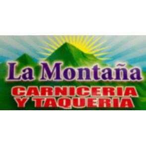 La Montaña Carniceria y Taqueria
