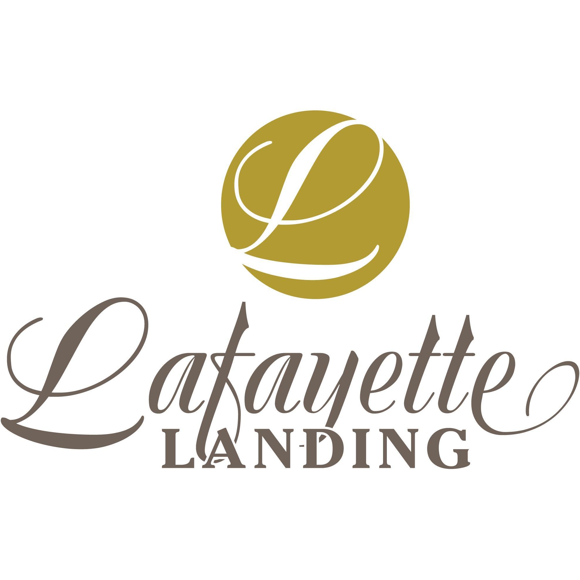 Lafayette Landing Apartments
