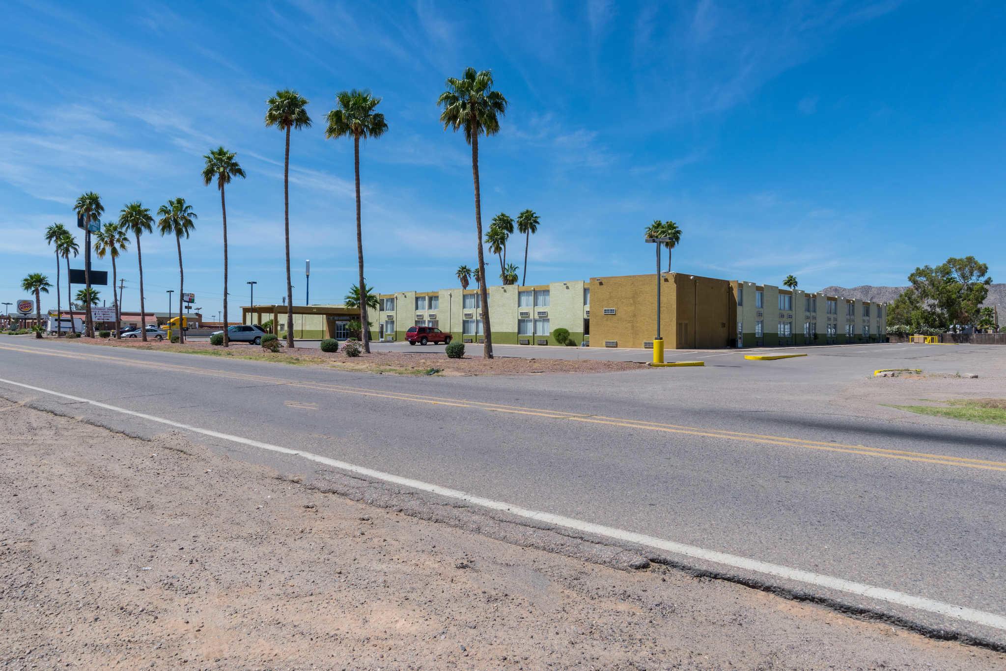 Motels In Eloy Az