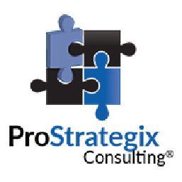 ProStrategix Consulting