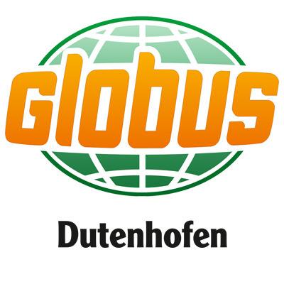 Logo von Globus Dutenhofen
