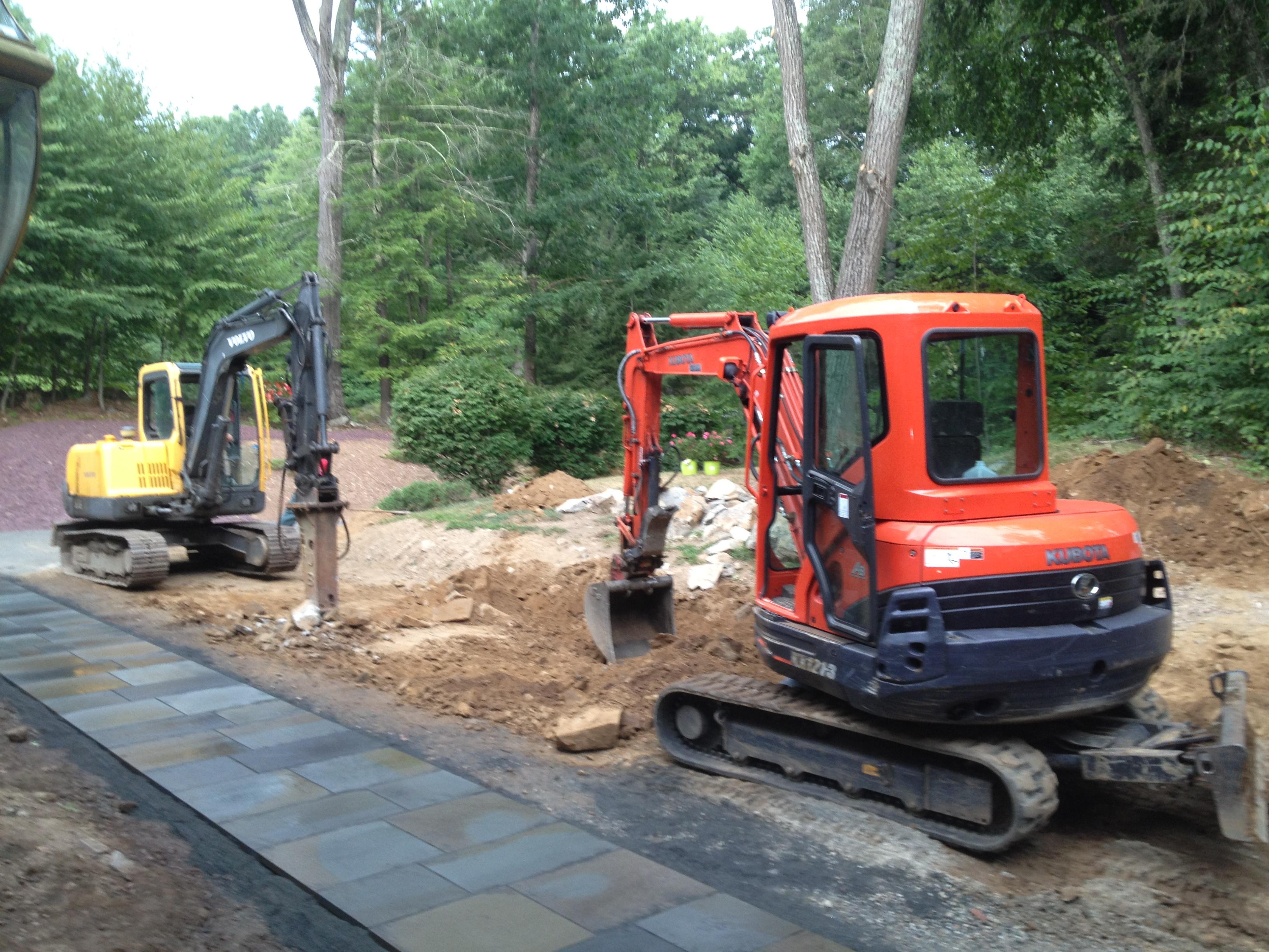 Riccio Landscaping & Tree Service image 2