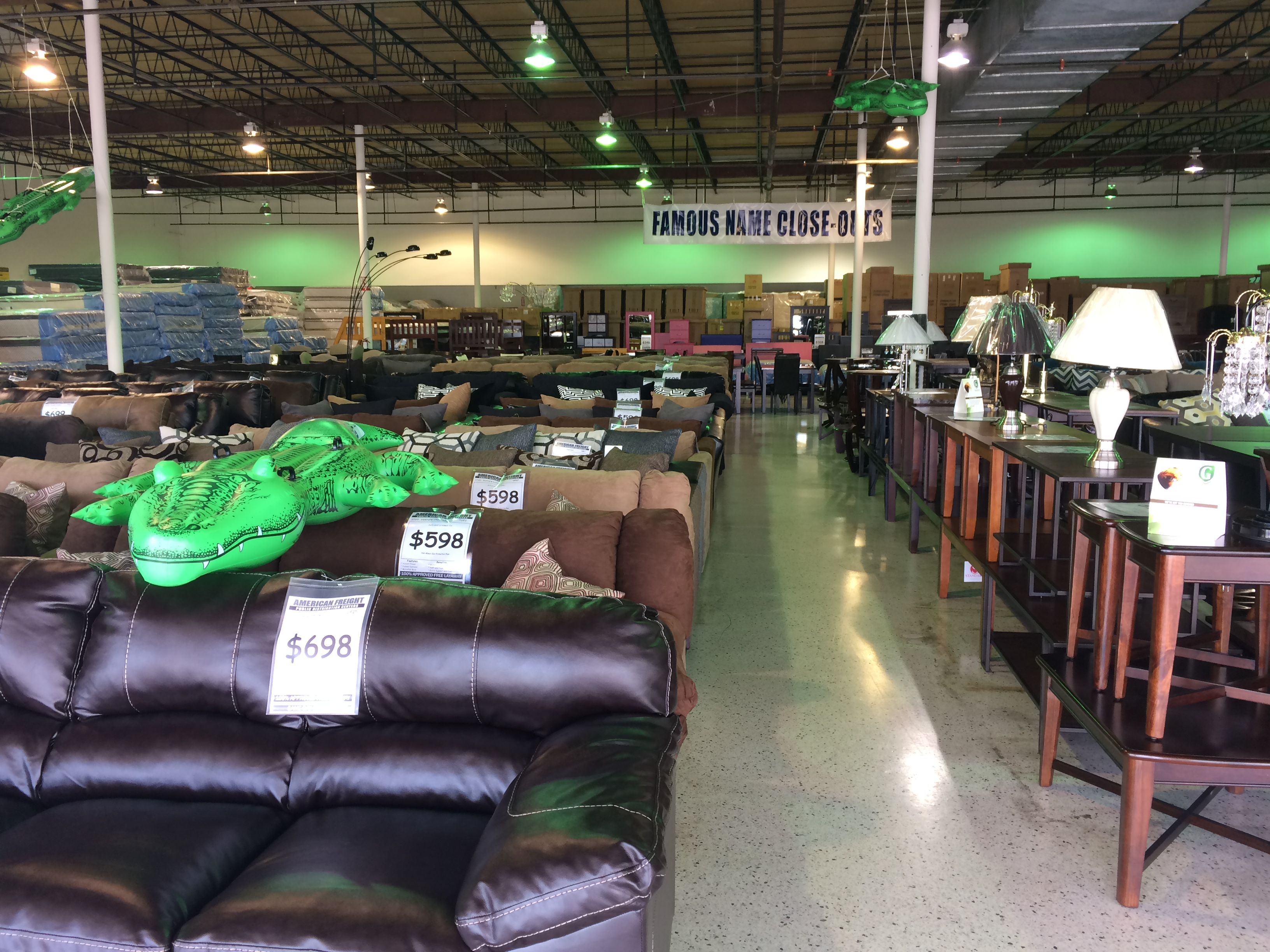 American Freight Furniture And Mattress Holiday Florida Fl