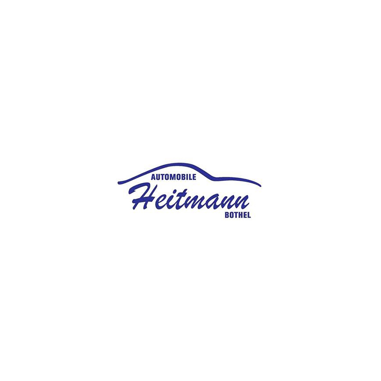 Logo von Automobile Heitmann Bothel GmbH & Co. KG