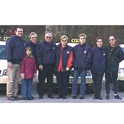 Franz Görlich Taxiunternehmen