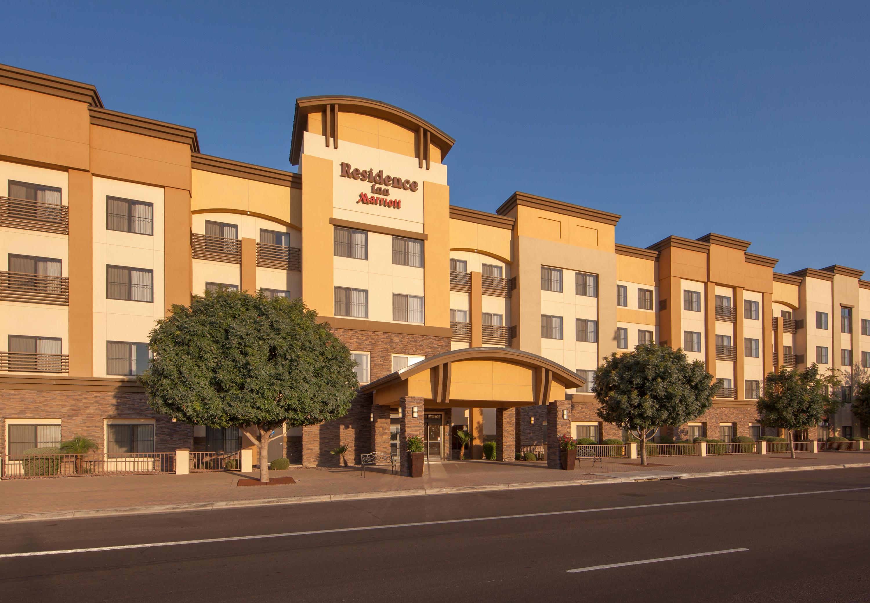 Hotels Near Me Phoenix Az