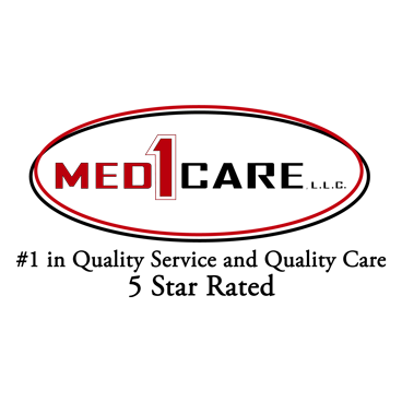 Med1Care - Findlay, OH - Home Health Care Services