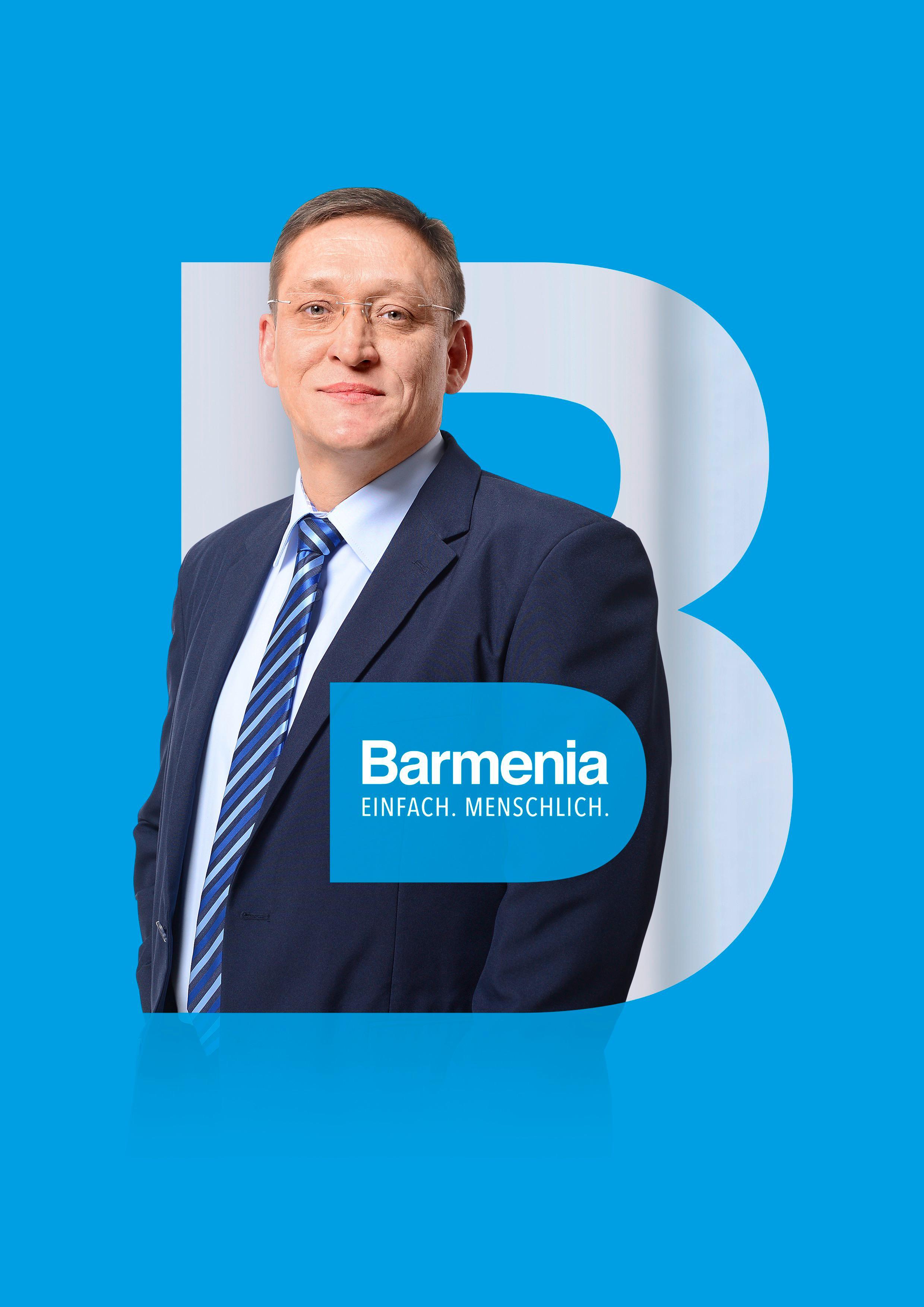Barmenia Versicherung - Michael Haßler