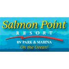 Salmon Point Resort Trailer Park & Marina Campbell River (250)923-6605