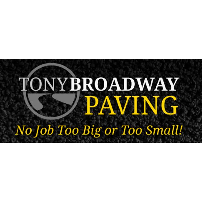 Tony Broadway Paving