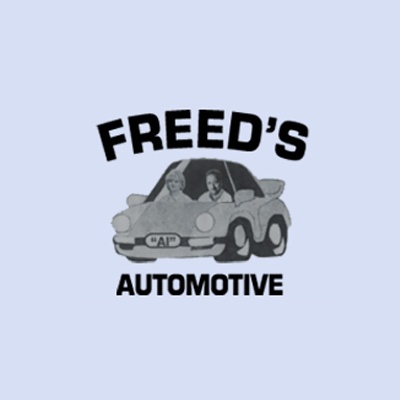 Freed's Automotive - Fond Du Lac, WI - Auto Body Repair & Painting