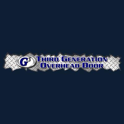 Third Generation Overhead Door Inc - Vancouver, WA - Windows & Door Contractors