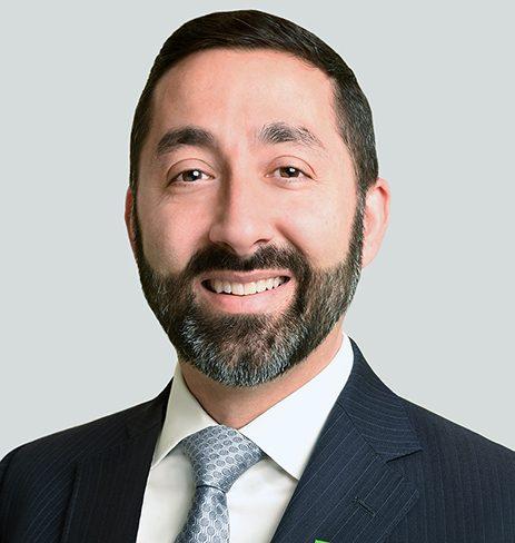 Maz Al-Samadi - TD Wealth Private Investment Advice - Toronto, ON M5K 1A1 - (416)982-8171   ShowMeLocal.com