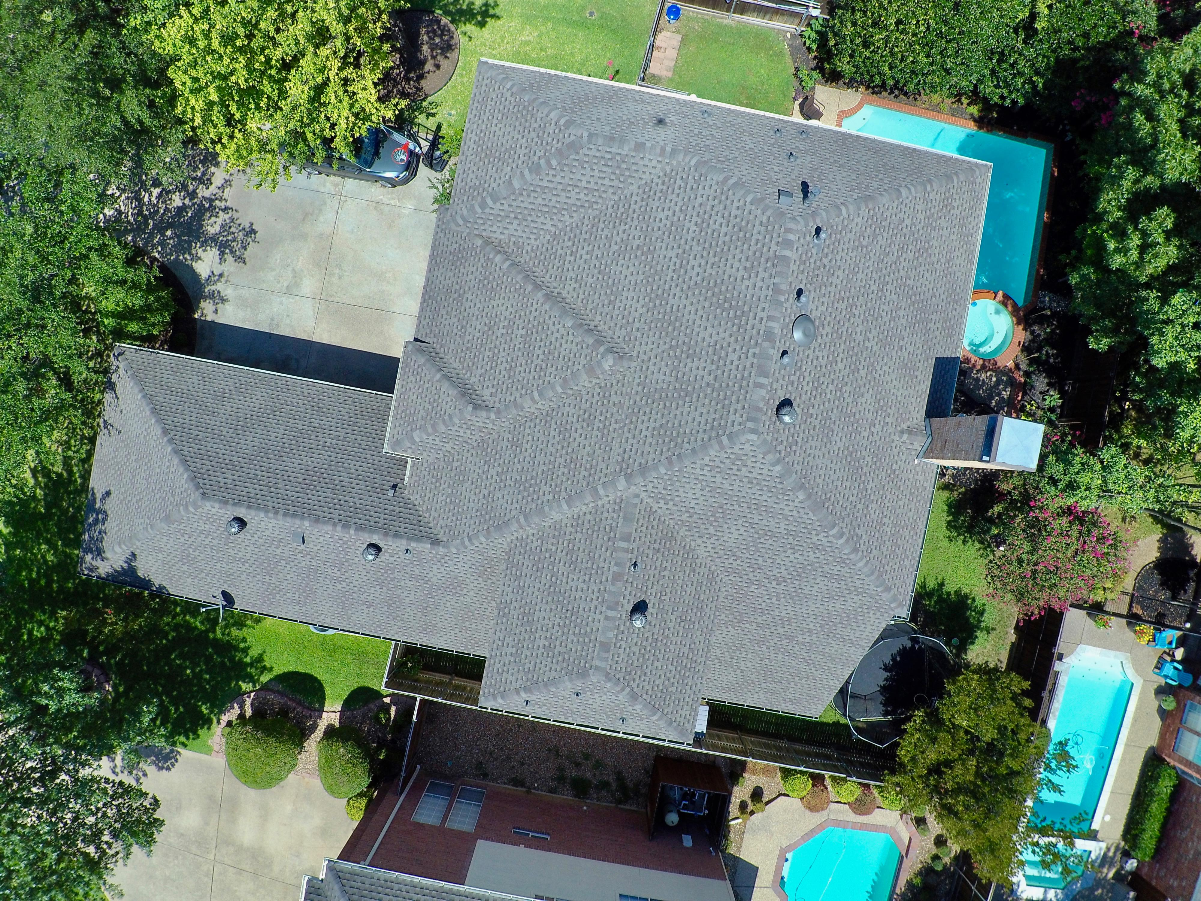 Buford Roofing Amp Construction Inc Grapevine Texas