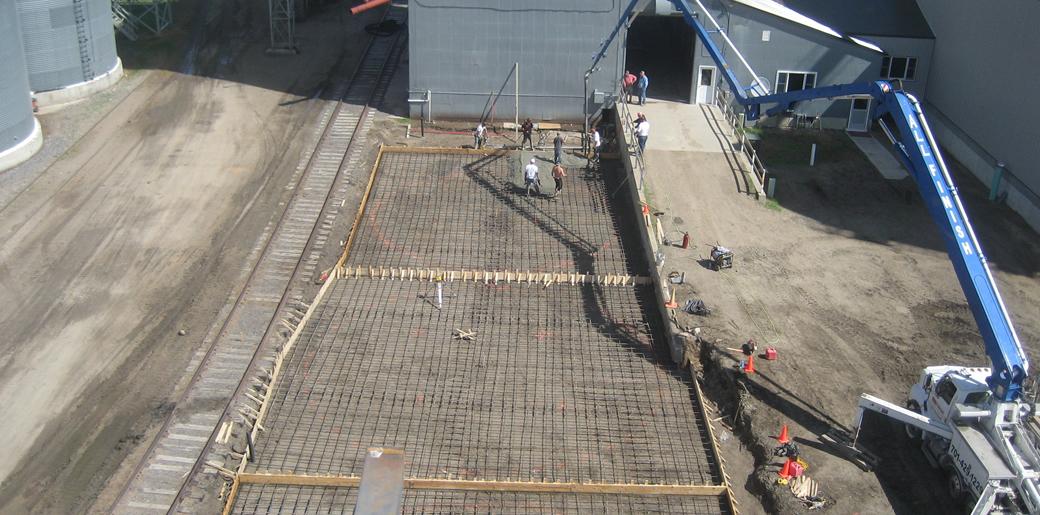 All Finish Concrete 801 Son Drive West Fargo Nd Masonry Mapquest
