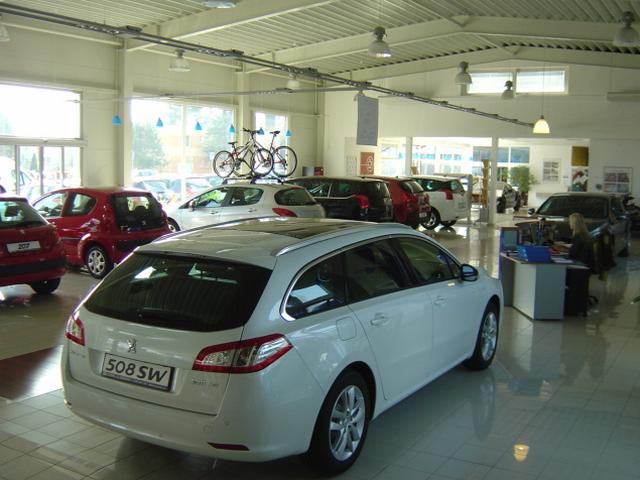 Peugeot Jonal, spol. s r.o.