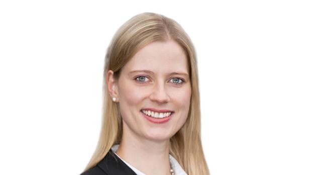 Kundenbild groß 1 Anna-Katharina Gatzemeier - Selbstständige Vertriebspartnerin für Swiss Life Select