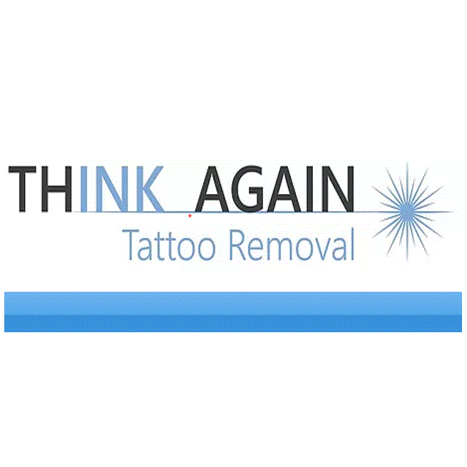 image of Think Again Tattoo Removal