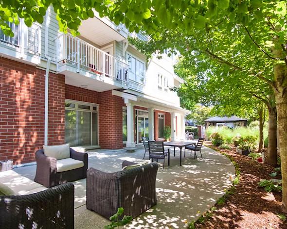 Revera Sunwood  Retirement Residence