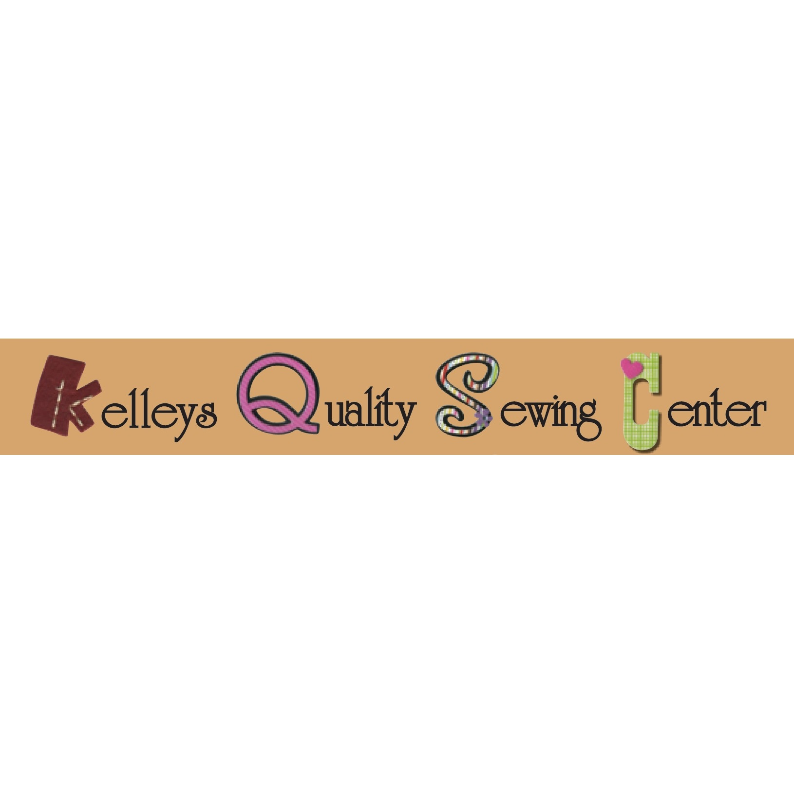 Kelly's Quality Sewing Center