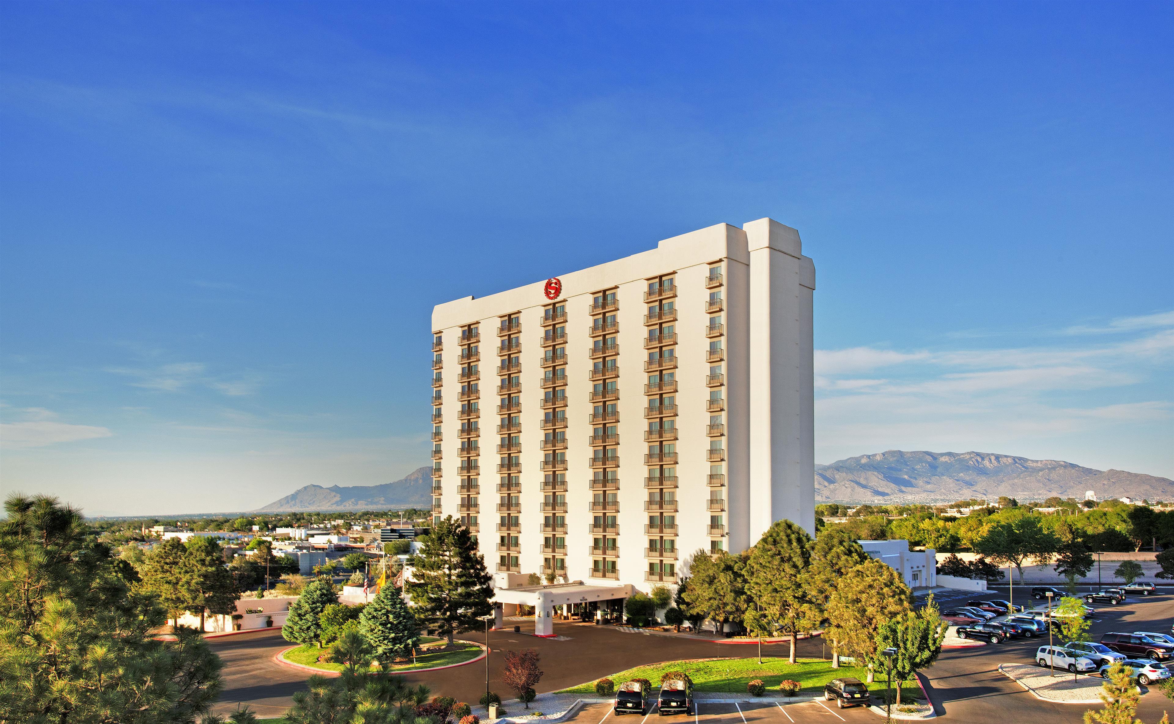 Cheap Hotels Albuquerque Airport