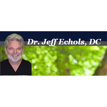 Dr. Jeffery Echols