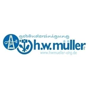 Bild zu Gebäudereinigung H.W. Müller oHG in Essen