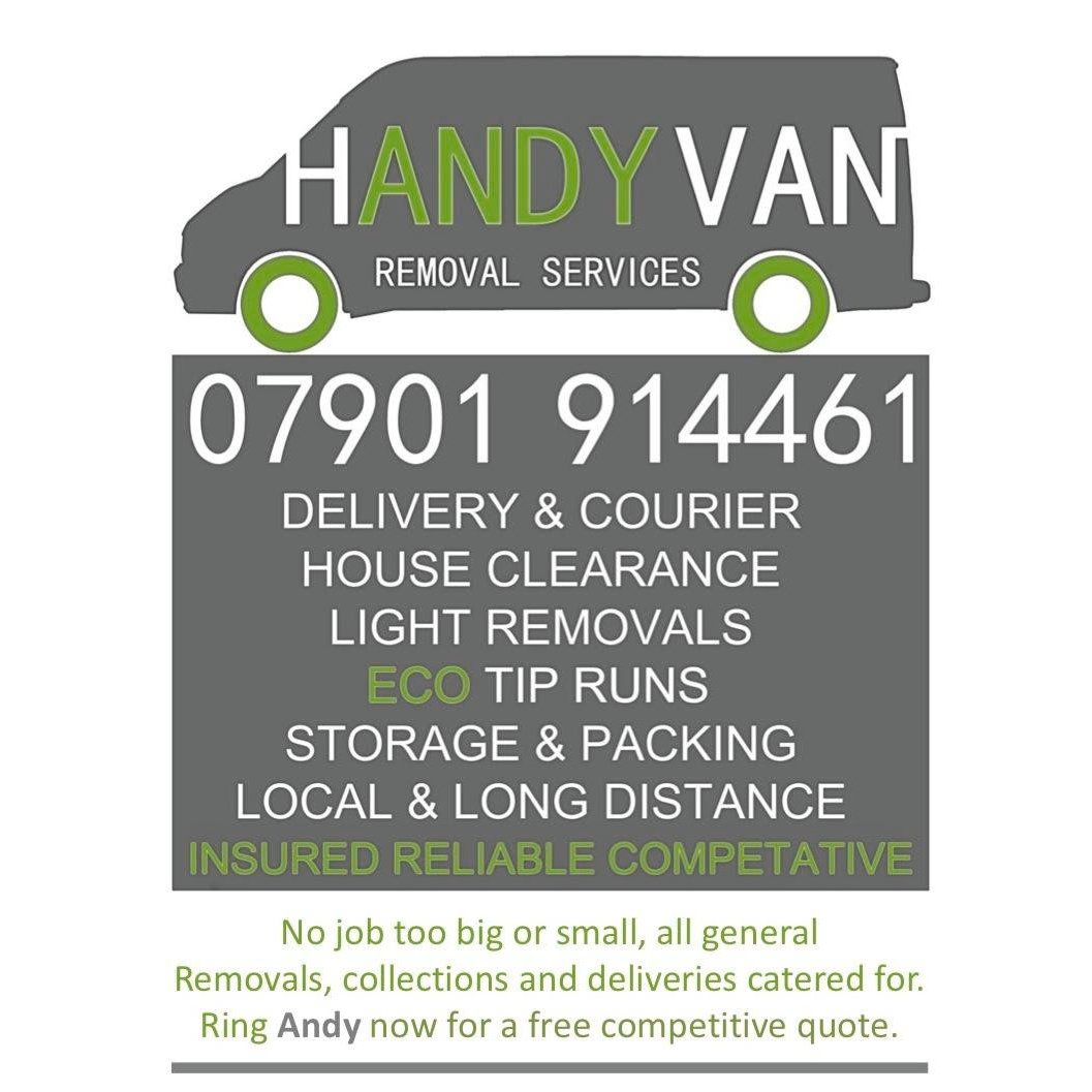 Handyvan - Stockport, Cheshire SK3 8QU - 07901 914461   ShowMeLocal.com