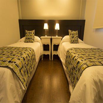 LINKS APART HOTEL