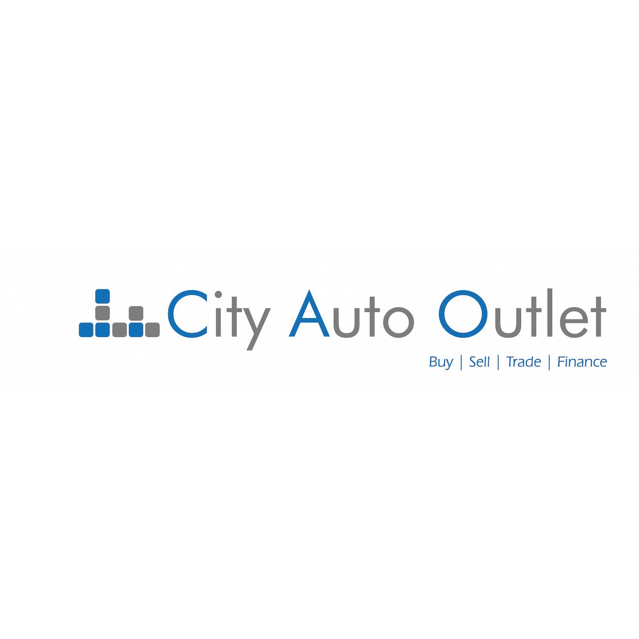 City Auto Outlet