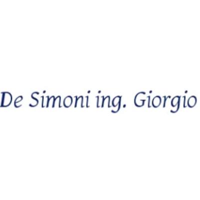 Studio di Ingegneria De Simoni Ing. Giorgio