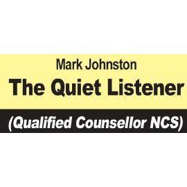 The Quiet Listener - Newtownards, County Down BT23 4NL - 07976 529228 | ShowMeLocal.com