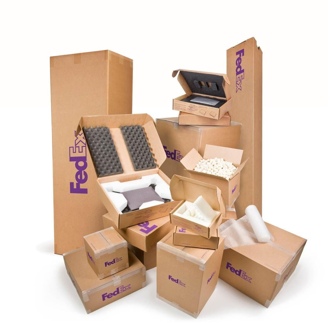 FedEx Office Print & Ship Center Houston (713)258-1801