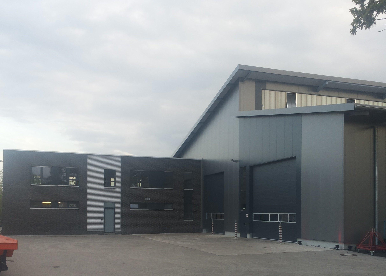 Friedrich Metallbau GmbH & Co. KG