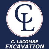 C Lacombe Excavation