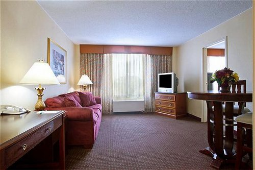 Hotel Cab Holiday Inn Chicago