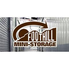 Foothill Mini Storage